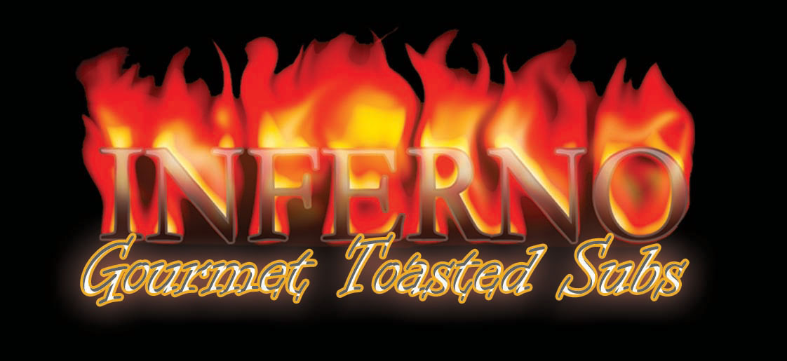 Inferno Gourmet Toasted Subs